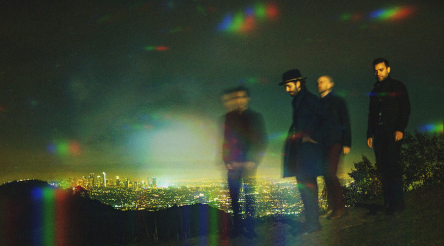 Lord Huron Splendour Sideshows Announced!