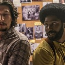 Check out the first trailer from Spike Lee's new movie BlacKkKlansman!