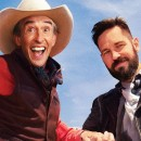 Here's the new trailer for Ideal Home - starring Paul Rudd and Steve Coogan!