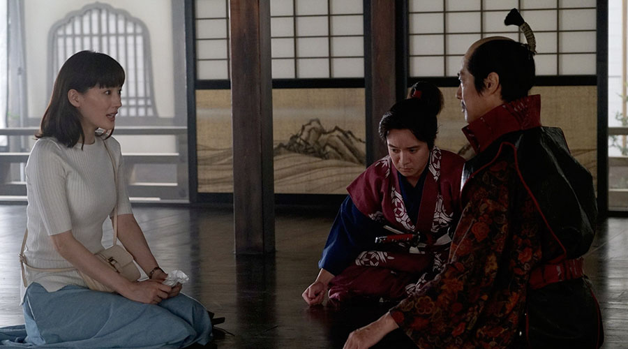 Win tickets to a very special screening at the Japanese Film Festival (JFF) Fringe!