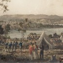Life in Irons: Brisbane's Convict Stories Exhibition at MoB