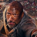 Check out the new Skyscraper Trailer - starring Dwayne Johnson!