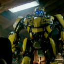 Check out the first trailer for BumbleBee - Starring Hailee Steinfeld & John Cena!