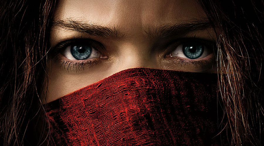 Watch the First Trailer for Peter Jackson's Post-Apocalyptic Epic Mortal Engines