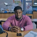 Check out the new trailer for Kevin Hart's upcoming movie - Night School!