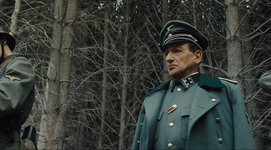 Oscar Isaac Chases Down Nazi Leader in 'Operation Finale' Trailer
