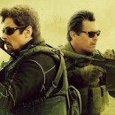 Check out the official featurette from Sicario: Day of the Soldado