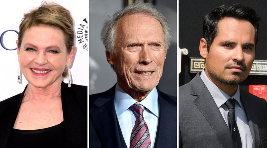 "Clint Eastwood's ""The Mule"" has begun production"