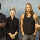 Bloc Party will be performing Silent Alarm in their Australia 2018 Tour!