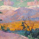 John Russell - Australia's French impressionist Exhibition at the Art Gallery of NSW