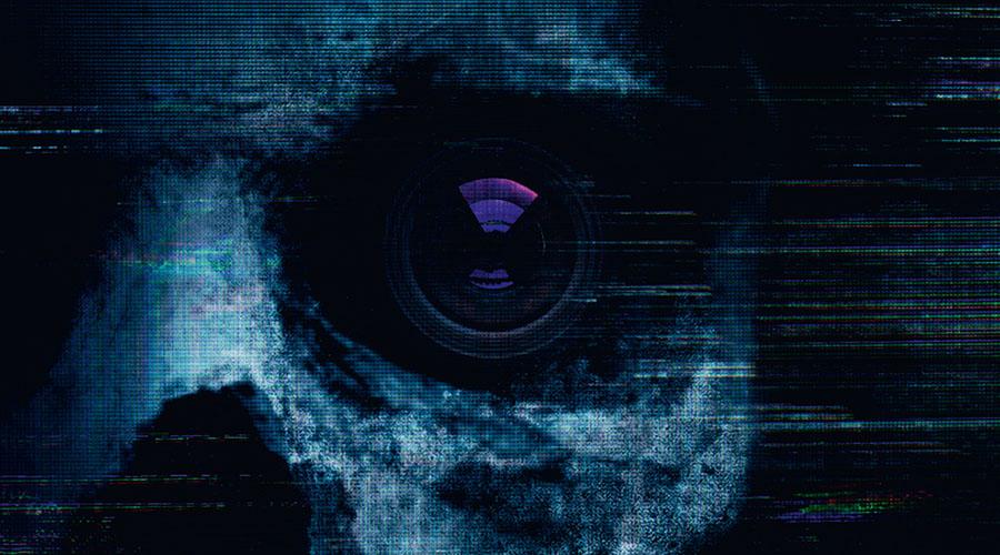 Watch the terrifying trailer for Unfriended: Dark Web - in cinemas August 9!