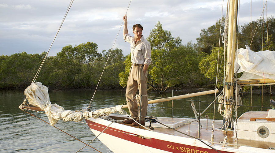In Like Flynn coming to Australian cinemas this October!