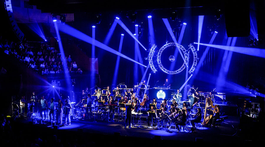Ministry of Sound: Orchestrated National Tour