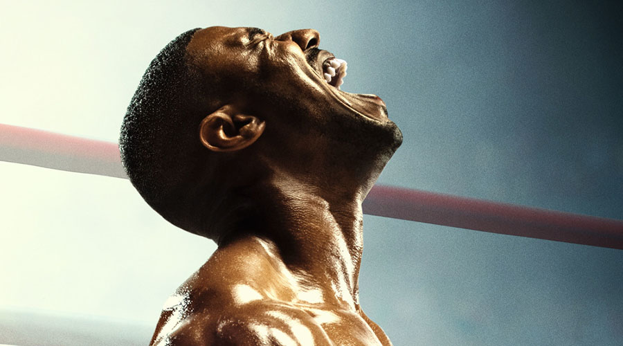 Watch the official CREED II Trailer!