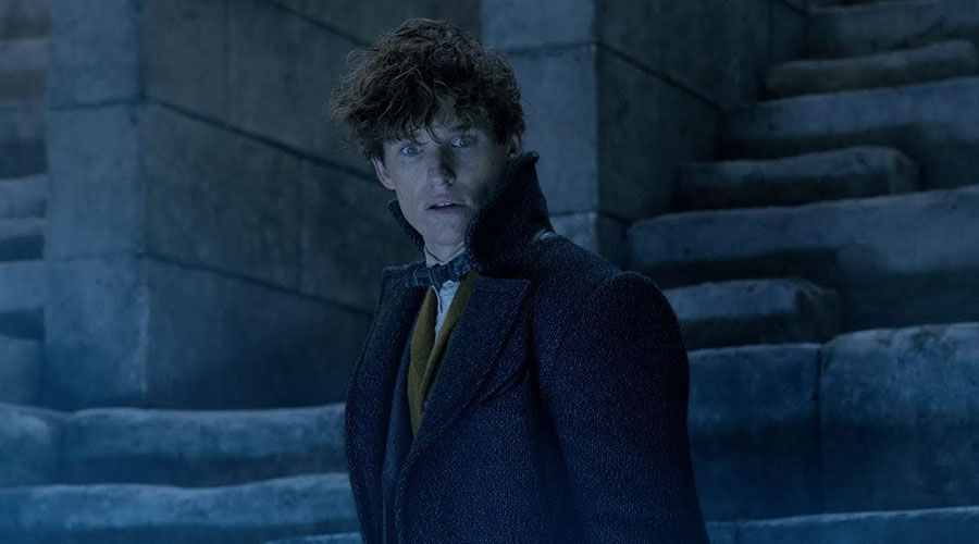 Check out the final trailer for Fantastic Beasts: The Crimes of Grindelwald!