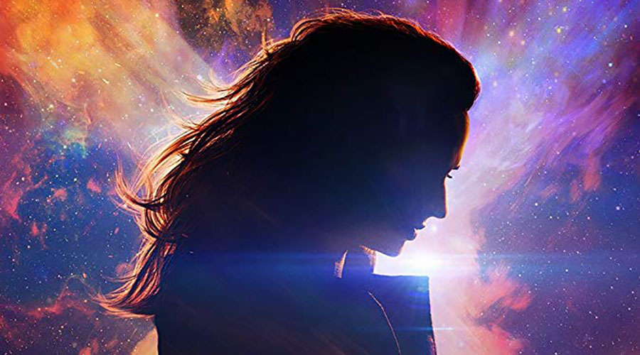 Check out the first trailer for Dark Phoenix!
