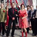 Win tickets to the 19th Lavazza Italian Film Festival