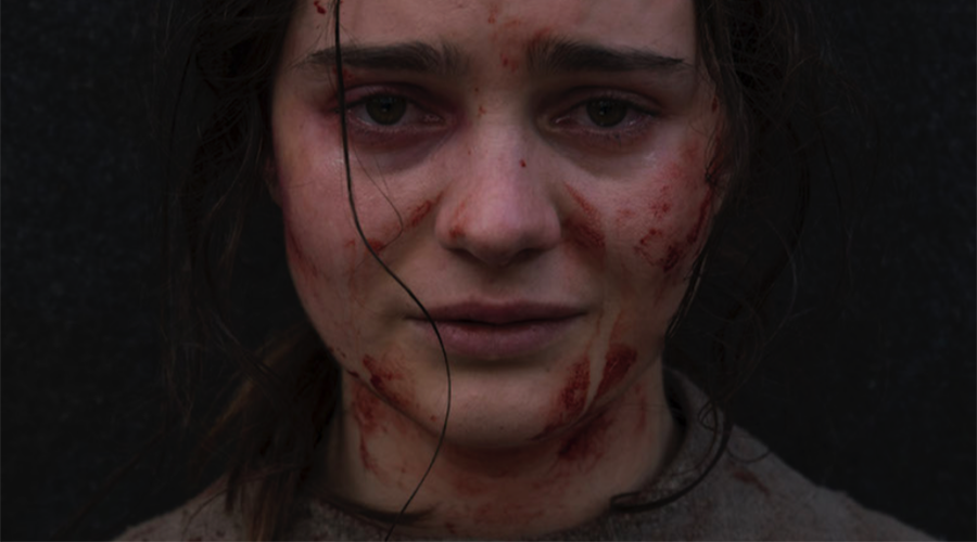 Bloody Tasmanian revenge thriller The Nightingale wins at Venice Film Festival!