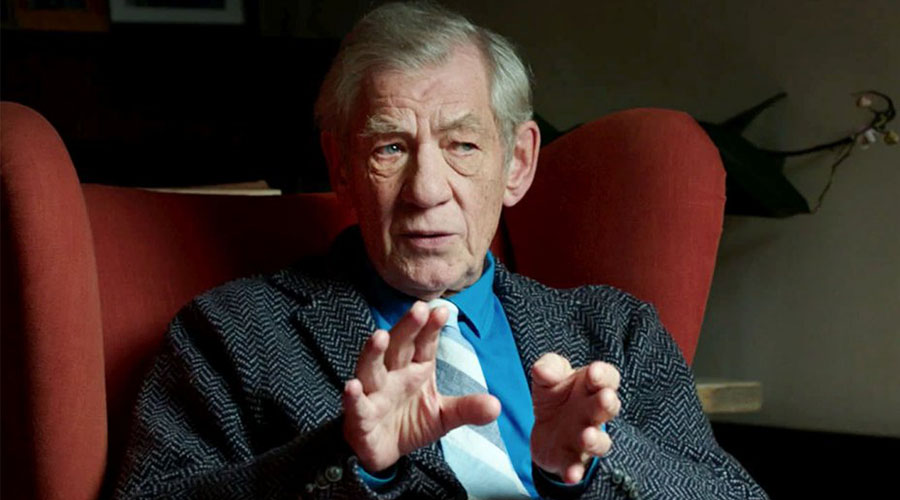 McKellen: Playing the Part Movie Review