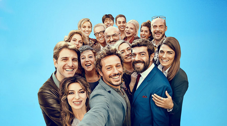 19th Lavazza Italian Film Festival early Movie Reviews