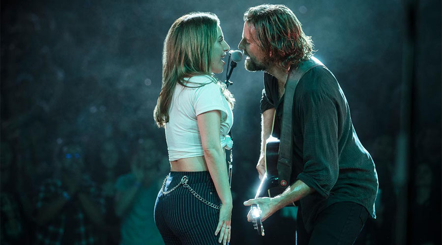 A Star is Born Movie Review