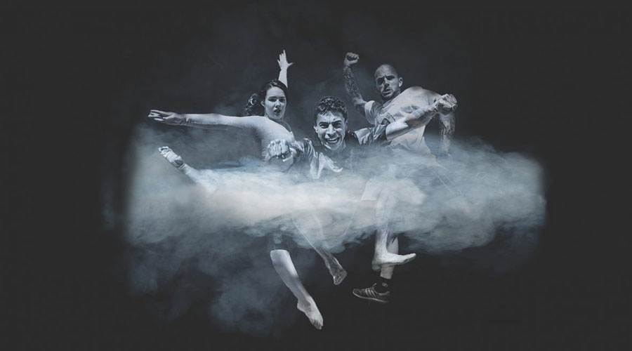 Chasing Smoke is coming to the Brisbane Powerhouse