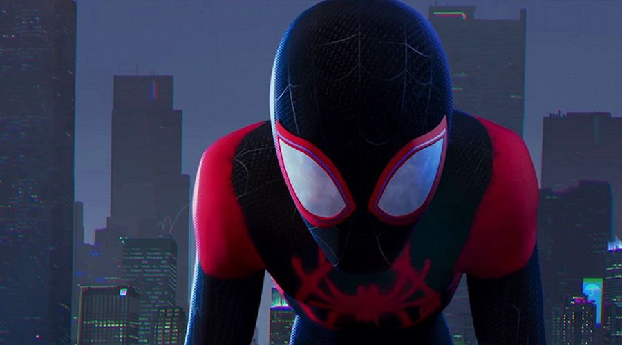 How many more Spider-people are there? Watch the new Spider-Verse trailer to find out!