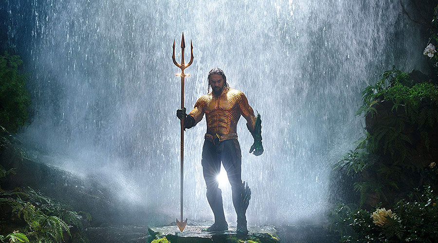 Check out the final trailer for Aquaman - in Australian Cinemas December 26!