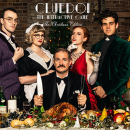 Win double tickets to Cluedo! The Interactive Game: The Christmas Edition!