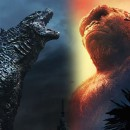 Cameras start to roll on the next big-screen adventure - Godzilla Vs. Kong!