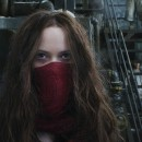 Check out the brand new trailer for Mortal Engines - in cinemas December 6!