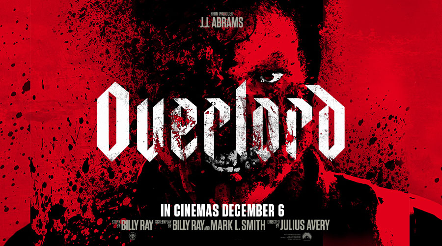 To celebrate the release of OVERLORD we are giving you the chance to WIN in season passes!