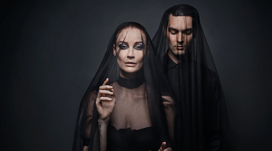 Check out the fearless new look and 2019 season for Opera Queensland!