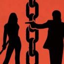 Two Man Tarantino is making is Australian debut at Brisbane Powerhouse!