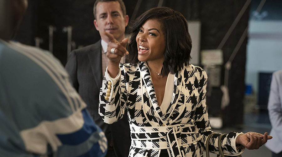Watch the brand new trailer for What Men Want starring Taraji P. Henson!