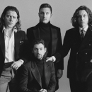 Arctic Monkeys are to rock out soon in Australia