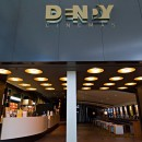 $8 movie tickets after 8pm at Dendy Portside!