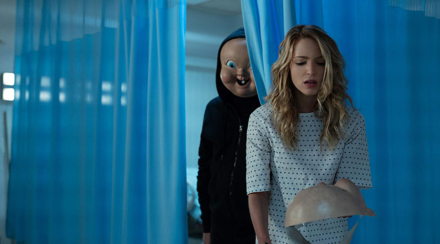 Happy Death Day 2 first trailer teases a killer comeback!