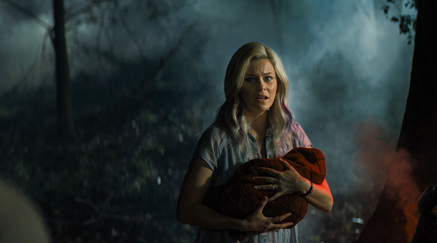Watch the new trailer for Brightburn - the new superhero horror film from James Gunn!