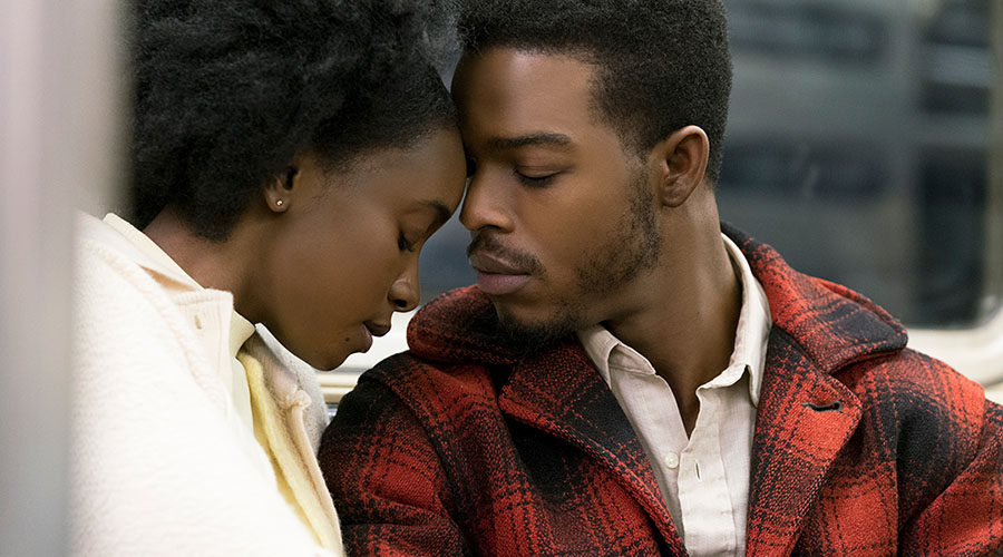 Win a double pass to see Golden Globe winning If Beale Street Could Talk!