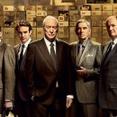Win tickets to a special screening of King of Thieves!
