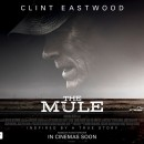 Win a double pass to see The Mule!