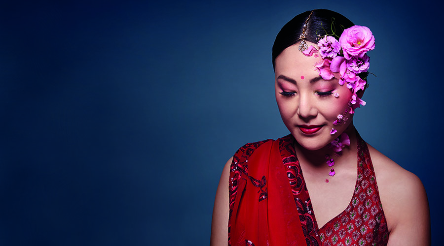 Opera Queensland's 2019 season opens with the Queensland premiere of A Flowering Tree