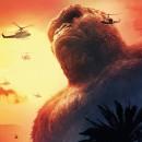"Cameras roll on the Gold Coast for the next big-screen Adventure ""Godsilla Vs. Kong""!"
