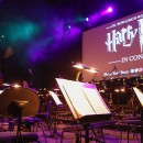 Experiance the music of Harry Potter and the Goblet of Fire with a live Orchestra!