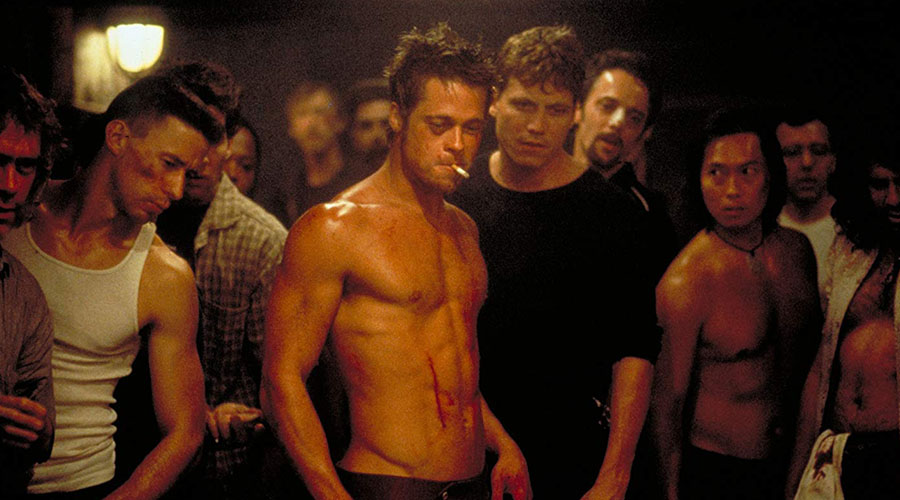 20th Anniversary Screenings of Fight Club are coming to Dendy Cinemas this March!