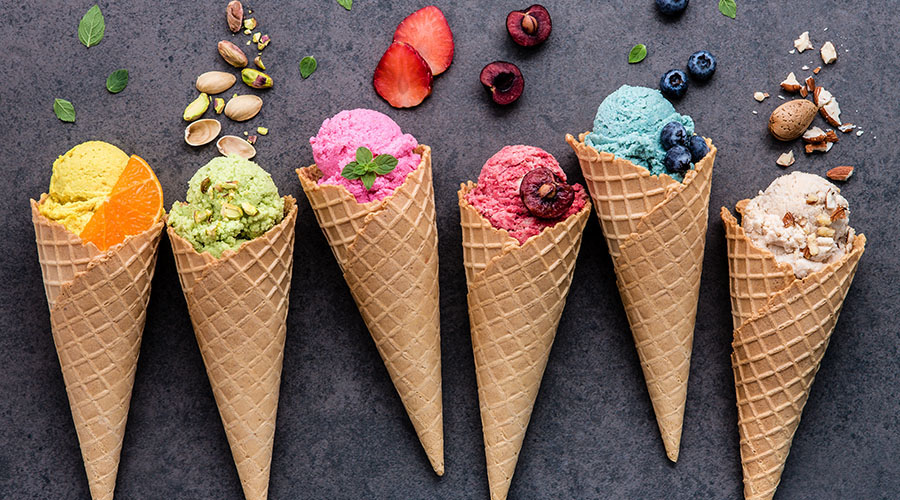 Brisbane Ice Cream Festival is back this month!