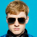 Melbourne International Comedy Festival presents James Acaster at Brisbane Powerhouse Theatre!