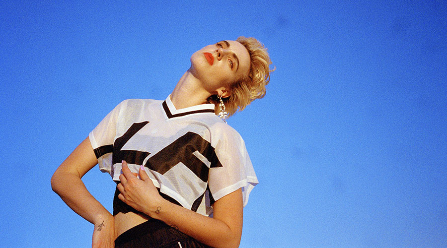 MØ with DUCKWRTH - Groovin The Moo 2019 Sideshows Announced
