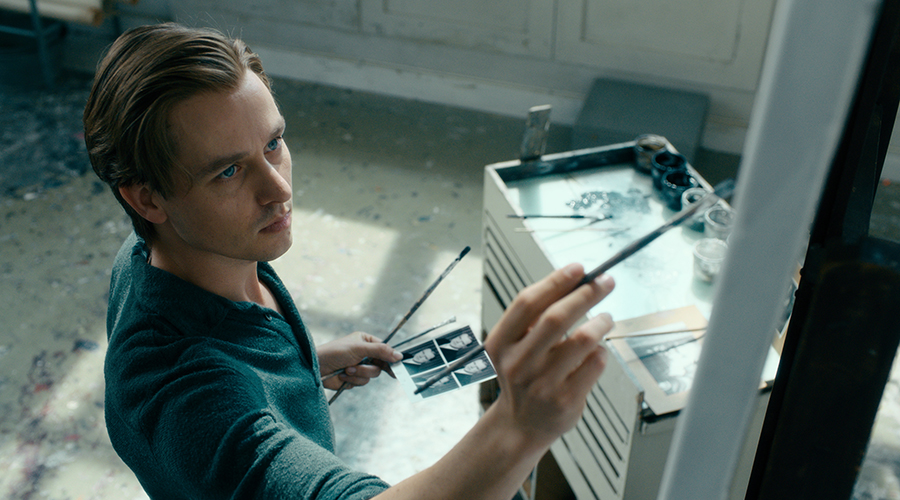 Watch the Trailer for Academy Award®-nominated NEVER LOOK AWAY